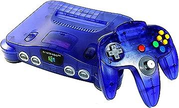Nintendo 64 Console - Grape