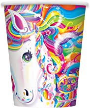 9oz Rainbow Majesty by Lisa Frank Paper Cups, 8ct