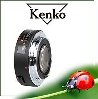 Kenko TELEPLUS HD pro 1.4X DGX Teleconverter for Canon EF Mount