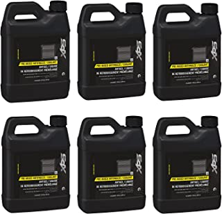 BRP Ski-Doo Can-Am Sea-Doo XPS Pre-Mixed Antifreeze Coolant 6 Quarts, 779150
