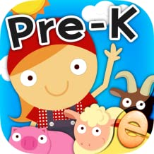 Animal Math Preschool Math Games for Toddlers and Early Learners Free Math Games for Kids Pre-K Preschoolers Learning Numbers, Counting, Addition and Subtraction