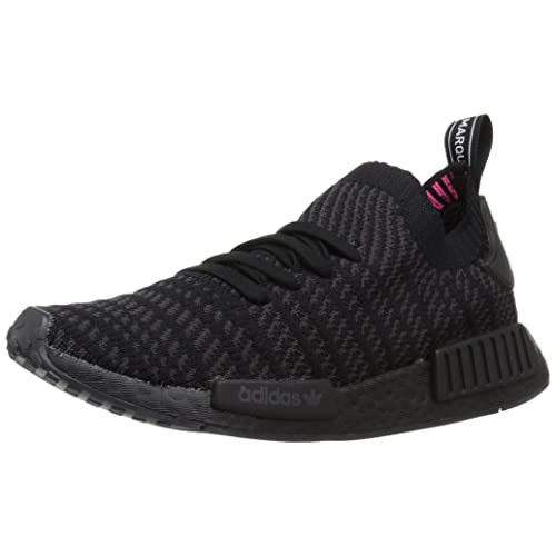 competitive price 1371f 069e6 adidas Originals Men s NMD R1 STLT PK Running Shoe