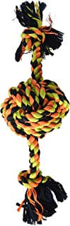 Best large rope ball dog toy Reviews
