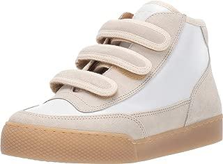 MM6 Women's Neutral Color Block Sneaker