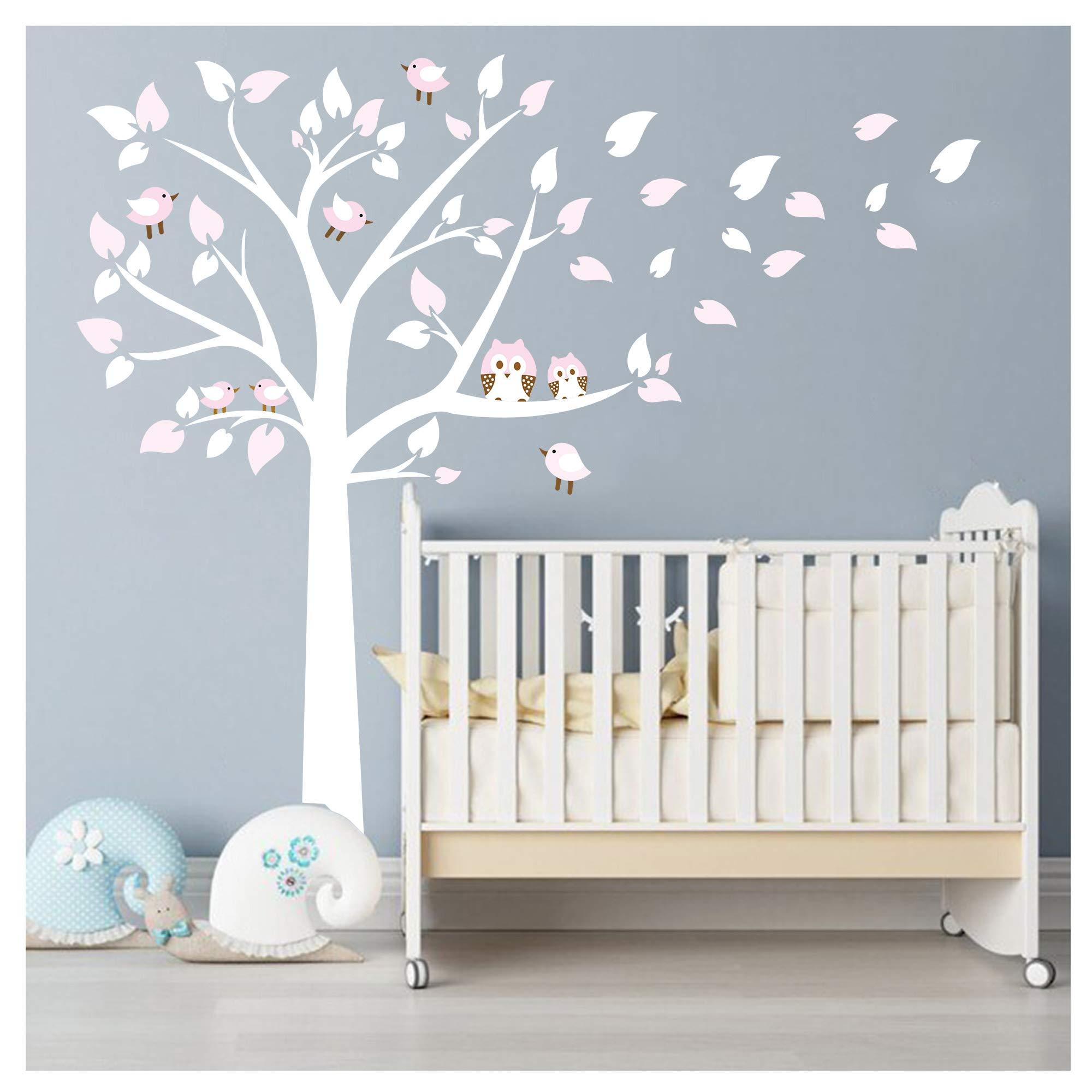 owl nursery decor amazon co uk rh amazon co uk  owl decor for baby boy nursery