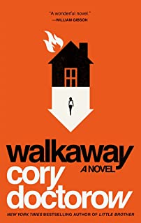 Walkaway (English Edition)