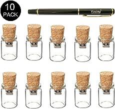 10Pcs Botella de 8 Gb Cute Drift Unidad Flash Usb Memory Stick Almacenamiento U-Disk Regalo de Navidad (8.0 Gb)