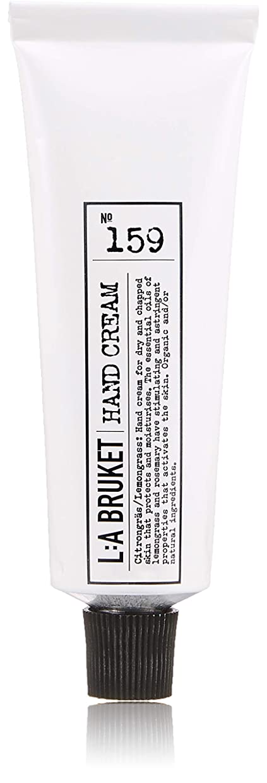 バリーステップ複製L:a Bruket (ラ ブルケット) ハンドクリーム (レモングラス) 30ml