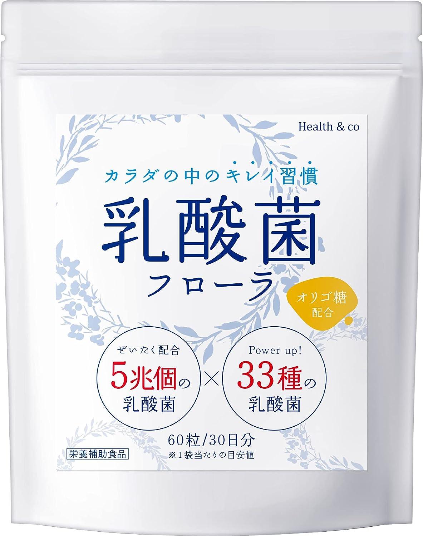 【ポイント4倍】最大23.5倍!乳酸菌 酪酸菌 サプリ スリビア 30粒 5袋セット