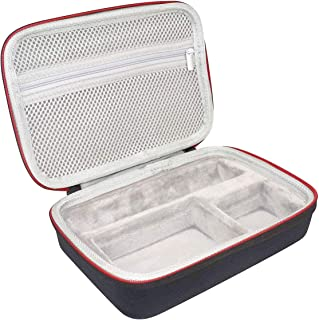 Asafez Hard Travel Case Compatible with Philips Norelco Multigroom Series 3000 5000 7000 MG3750 MG5750/49 MG7750/49