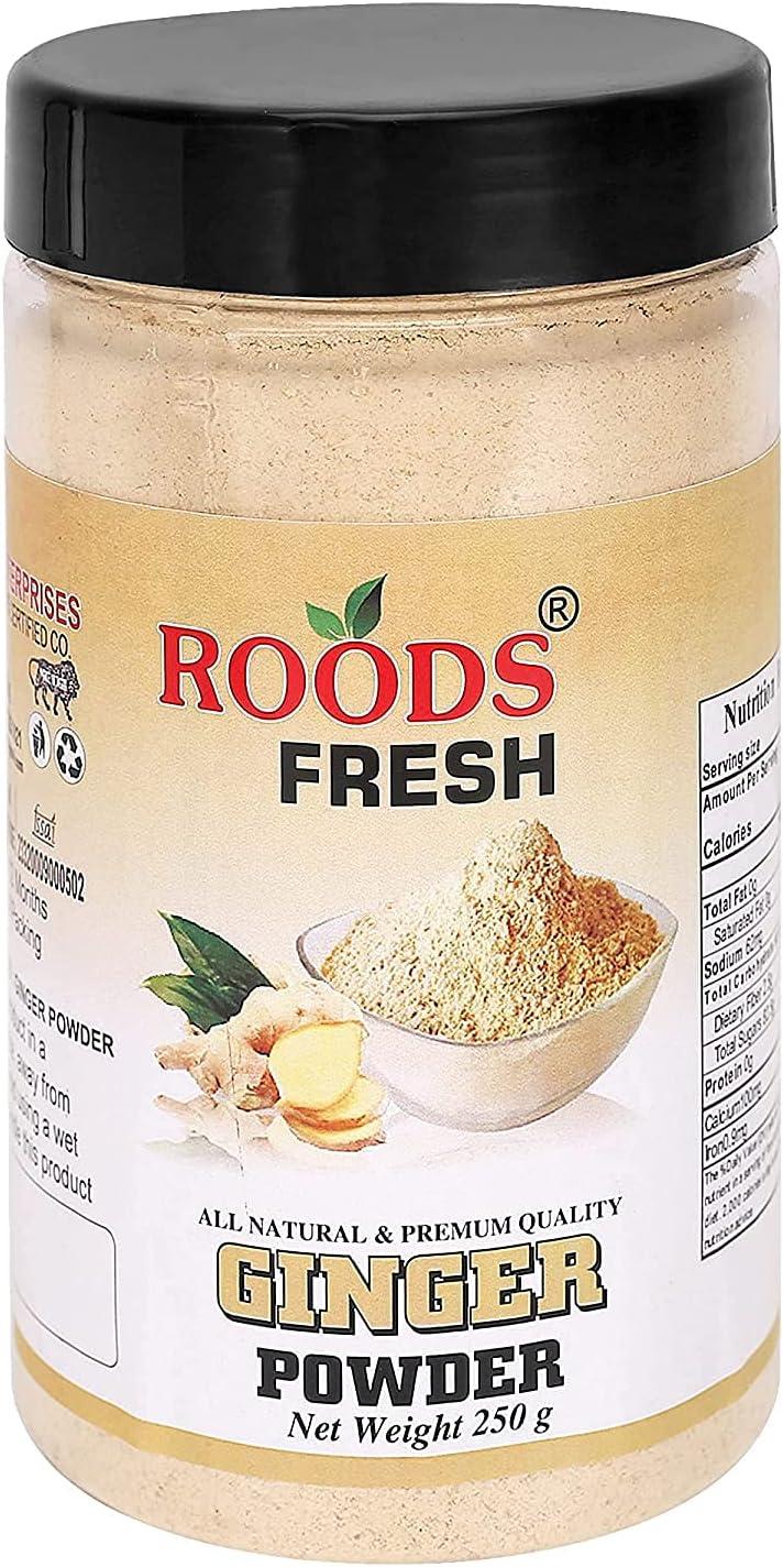 Fashion Trisha Roods Fresh Dry price Hand Ginger Pure Powder