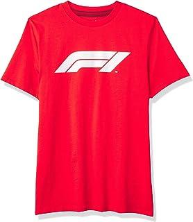 Fuel For Fans Men's Large Logo T-Shirt