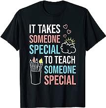 Paraprofessional Special Ed Teacher Shirt Parapro Women Gift T-Shirt