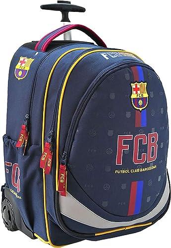 FC Barcelona Trolley voituretables Sacs scolaires 47x35x20cm