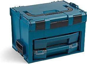 Bosch Sortimo LS BOXX 306 Professionele gereedschapskoffer leeg met i-Boxx 72 H3 en LS-lade 72 | Limited Edition | gereeds...