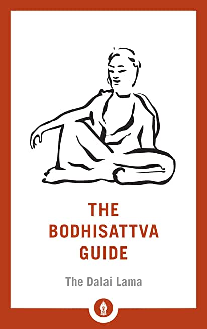 The Bodhisattva Guide: A Commentary on The Way of the Bodhisattva (Shambhala Pocket Library Book 14) (English Edition)