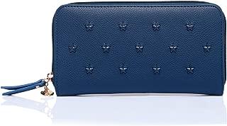 Caprese Star Women's Wallet (Navy)