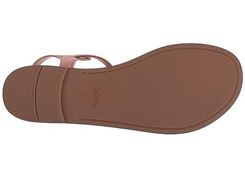 Sandal Strap T T COACH Sandal Strap COACH 810BBq