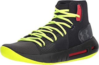 Under Armour Boys' Ignite V Basketball Shoe