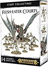 flesh eater courts