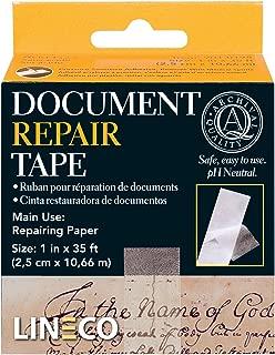 archival paper repair tape
