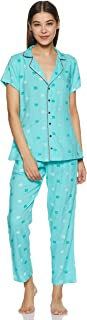 Indigo Women's Pyjama Set Night Dress