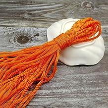 10 meter 5 mm nylon touw koorden ambachtelijke decoratieve gedraaide draad DIY handgemaakte accessoires woondecoratie koor...