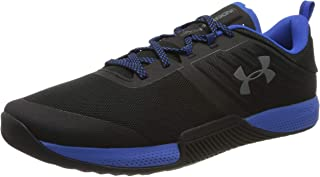 Under Armour Men's Tribase Thrive Hallenschuhe, Scarpe Sportive Indoor Uomo