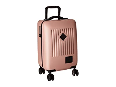 Herschel Supply Co. Trade Carry-On (Ash Rose) Luggage