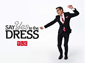 Say Yes to the Dress Season 18