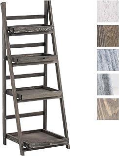 Amazon.es: escaleras de madera plegables