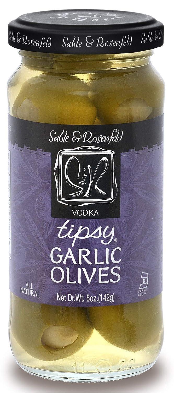 Sable Rosenfeld - The Sale full selection Garlic Ol Omaha Mall catalog Vodka