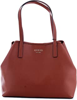 Luxury Fashion | Guess Womens HWVG6995230BROWN Brown Handbag | Fall Winter 19