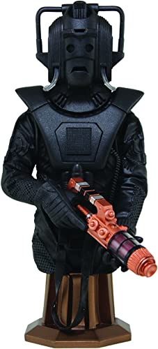 Titan Merchandise Doctor Who Masterpiece Collection Cyberhomme Cyber Scout Maxi Bust