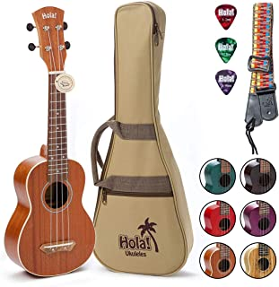 Best luna left handed ukulele Reviews