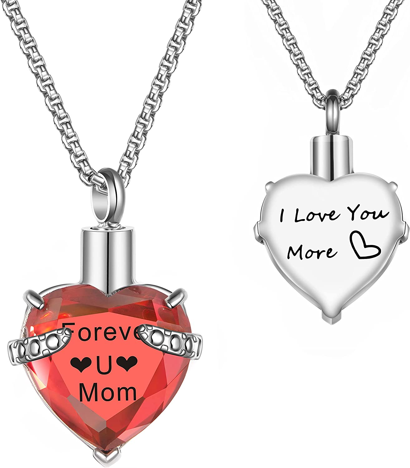 Ranking TOP9 Urn Necklaces for Ashes Challenge the lowest price of Japan ☆ Cremation Keepsake Wing Angel