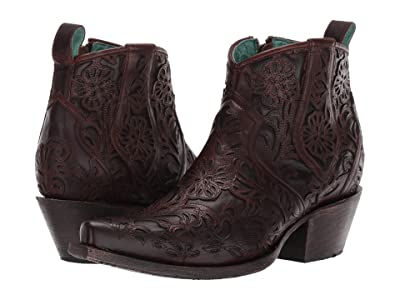 Corral Boots G1496 (Brown) Women