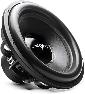 Skar Audio EVL-18 D2 18