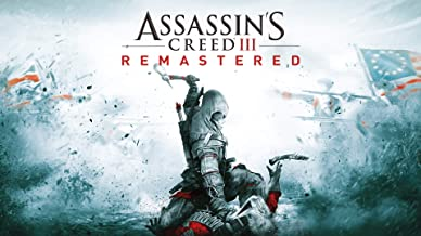 Assassin`s Creed III: Remastered - Nintendo Switch [Digital Code]