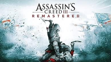 Assassin's Creed III: Remastered - Nintendo Switch [Digital Code]