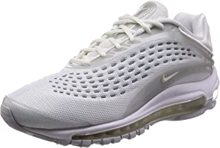 Best all white air max deluxe Reviews