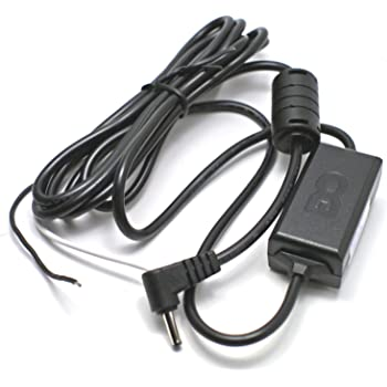 EDO Tech Direct Hardwire Vehicle Power Cord 5V Adapter Kit for Sirius XM Radio Sportster Starmate Stratus Delphi Tao XM2GO Pioneer Inno SUPV1 UC8 136-4458 SV3 CD-XMPCAR1 dock