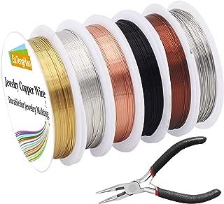 Best copper wire necklaces Reviews