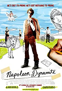 Best napoleon dynamite poster Reviews