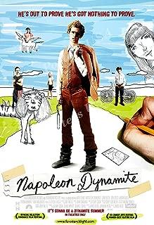 Best napoleon dynamite movie pictures Reviews