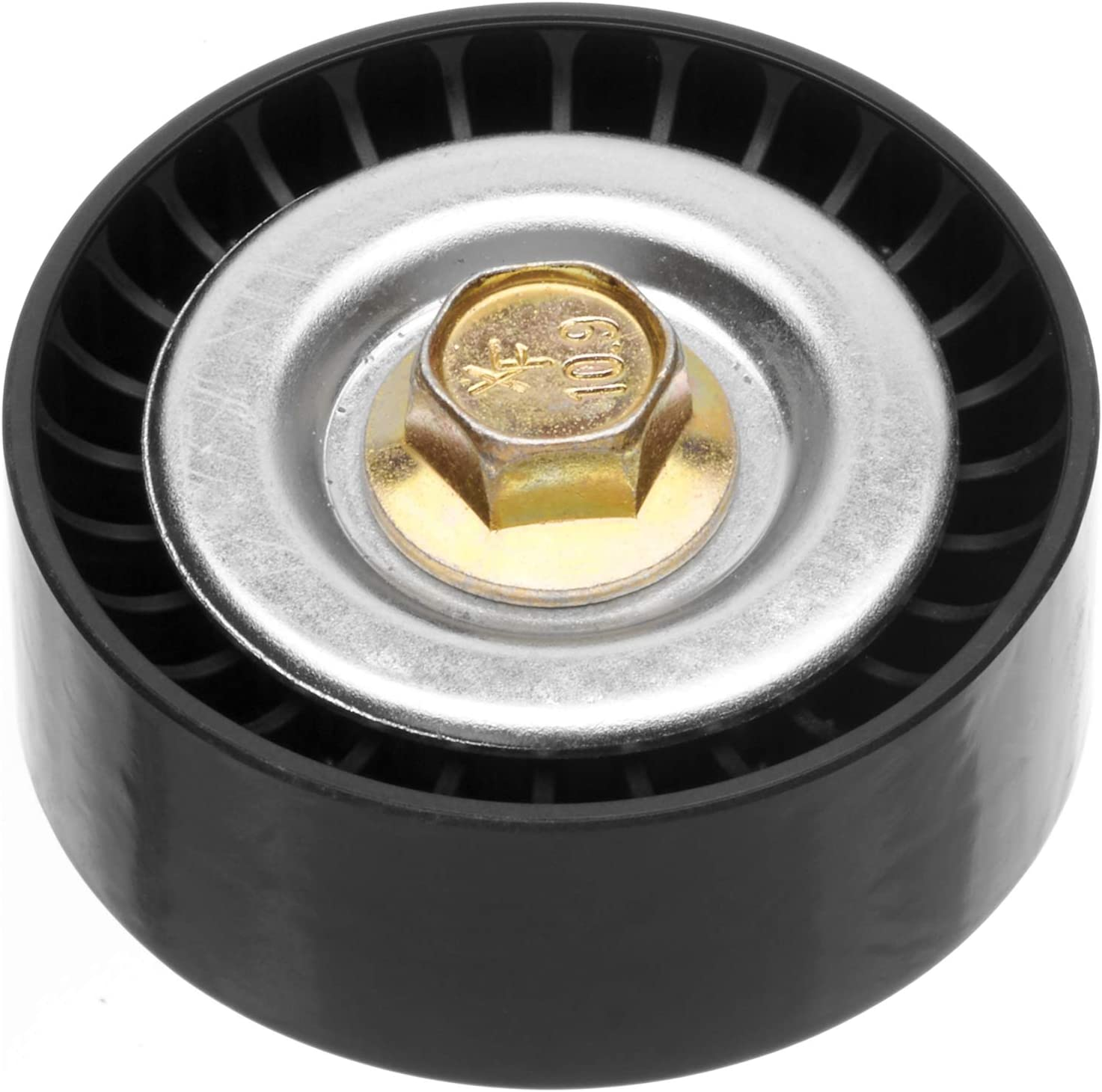 ACDelco Safety and Genuine trust Professional 36322 Idler Pulley Bolt Dust with Shiel