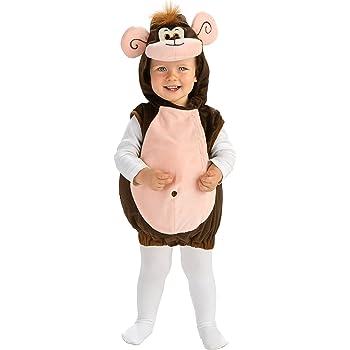 Disney - Disfraz de Vampirina para niña, infantil 1-2 años (Rubies ...