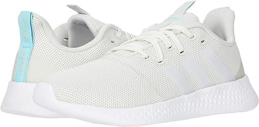 Orbit Grey/Footwear White/Chalk White