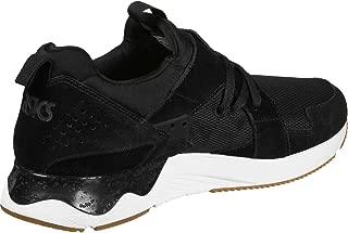 ASICS Tiger Unisex's Gel-Lyte V Sanze Tr Blackblack Sneakers-11 UK/India (Men 46.5 EU/12 (Women 46 EU/13 US) (H816L.9090)