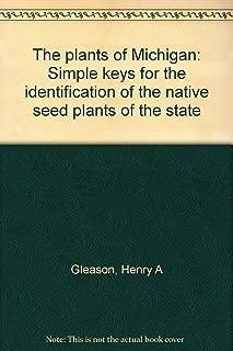 michigan plant identification key